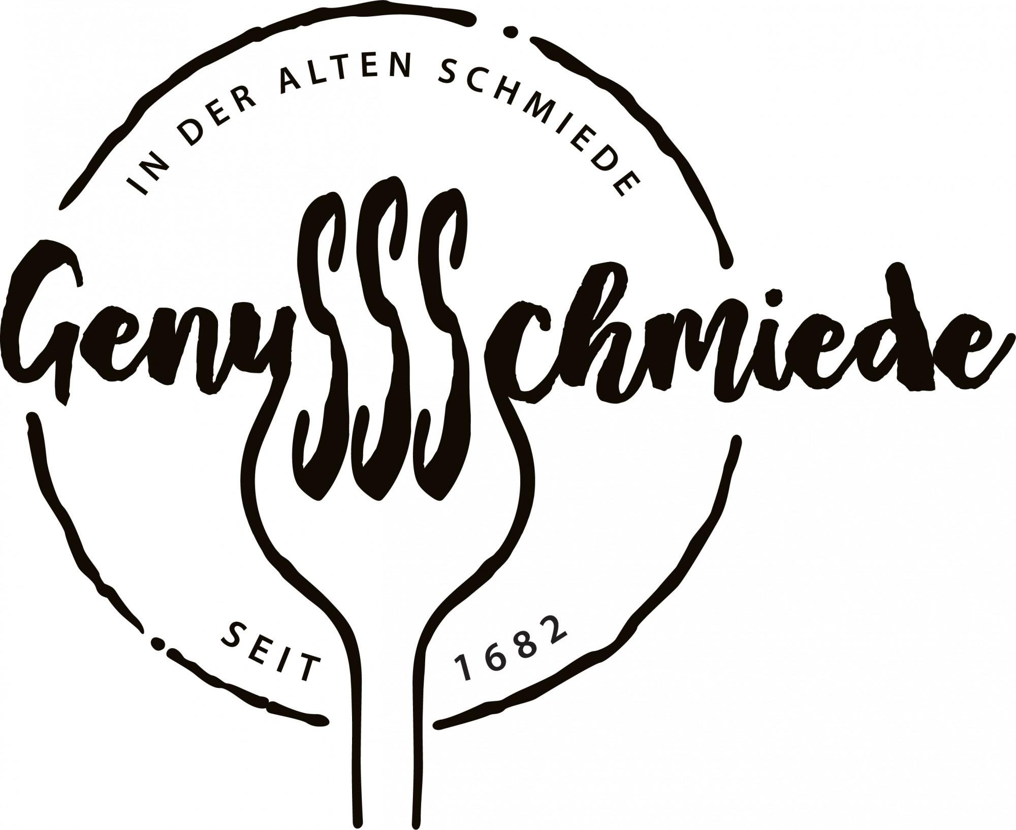 Logo Genussschmiede